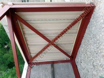 ukreplenie balkona vneshnjaja otdelka balkona 24 387x291 - Фото остекления балкона № 65