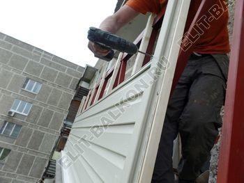 ukreplenie balkona vneshnjaja otdelka balkona 27 387x291 - Фото остекления балкона № 65