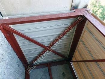 ukreplenie balkona vneshnjaja otdelka balkona 30 387x291 - Фото остекления балкона № 65