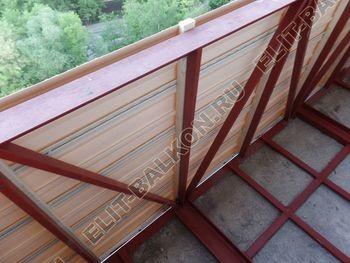 ukreplenie balkona vneshnjaja otdelka balkona 31 387x291 - Фото остекления балкона № 65