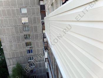 ukreplenie balkona vneshnjaja otdelka balkona 33 387x291 - Фото остекления балкона № 65