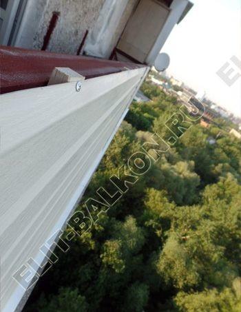 ukreplenie balkona vneshnjaja otdelka balkona 35 387x291 - Фото остекления балкона № 65