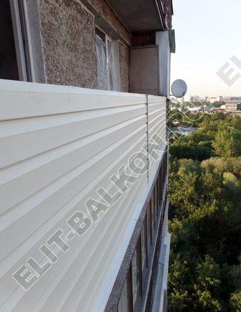 ukreplenie balkona vneshnjaja otdelka balkona 36 387x291 - Фото остекления балкона № 65