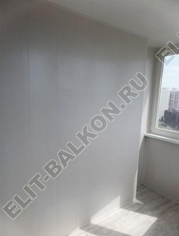 Фото остекления балкона № 64