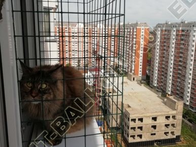 vygul dlja koshki za okno v kvartire 7 387x291 - Фото выгул для кошки за окно, объект № 1