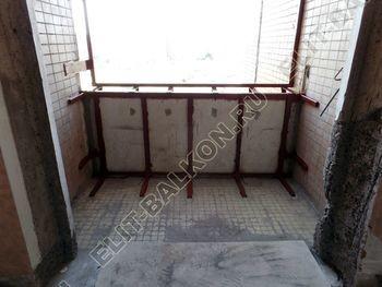 bezramnoe osteklenie balkona 4 387x291 - Фото остекления балкона № 74
