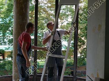 fasadnoe osteklenie balkona ot pola do potolka 12 387x291 - Фото фасадного остекления балкона № 76
