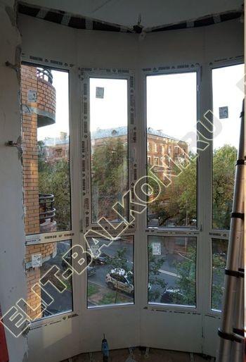 fasadnoe osteklenie balkona ot pola do potolka 29 387x291 - Фото фасадного остекления балкона № 76