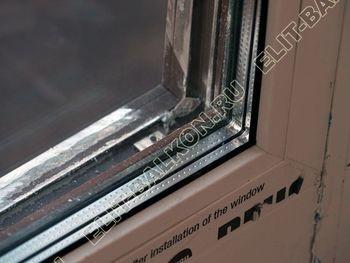 fasadnoe osteklenie balkona ot pola do potolka 32 387x291 - Фото фасадного остекления балкона № 76