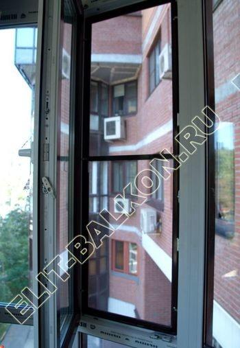 fasadnoe osteklenie balkona ot pola do potolka 45 387x291 - Фото фасадного остекления балкона № 76