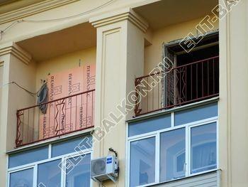 kovannyj parapet na balkone 17 387x291 - Фото кованного парапета балкона № 80
