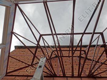 montazh kryshi 3 387x291 - Фото крыши балкона № 75