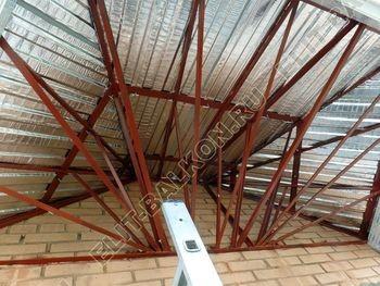 montazh kryshi 4 387x291 - Фото крыши балкона № 75