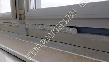 osteklenie balkona PVH 12 387x291 - Фото остекления балкона № 78