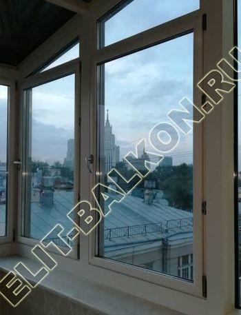 osteklenie balkona PVH 16 387x291 - Фото остекления балкона № 78
