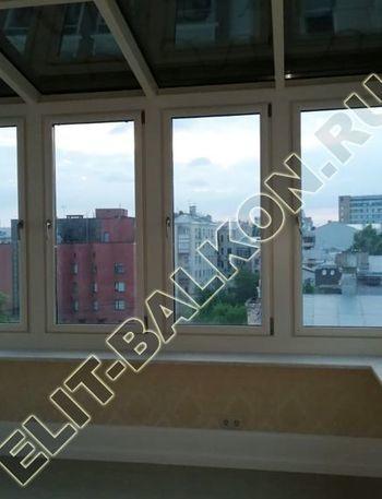 osteklenie balkona PVH 17 387x291 - Фото остекления балкона № 78