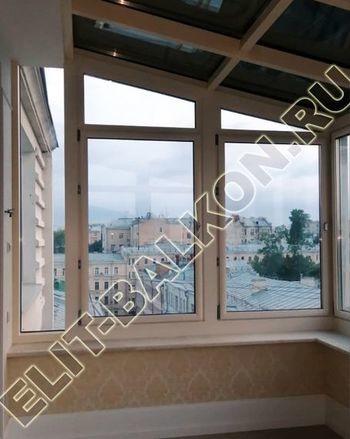 osteklenie balkona PVH 18 387x291 - Фото остекления балкона № 78