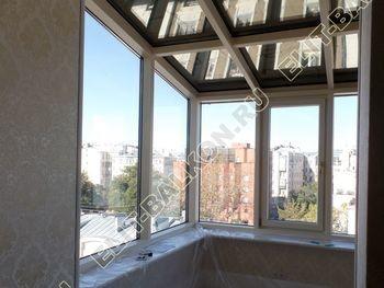 osteklenie balkona PVH 2 387x291 - Фото остекления балкона № 78