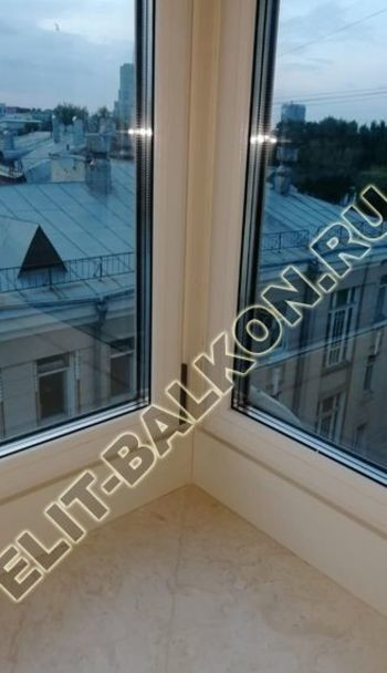 osteklenie balkona PVH 21 328x291 - Фото остекления балкона № 78