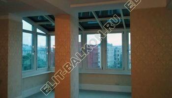 osteklenie balkona PVH 24 387x291 - Фото остекления балкона № 78