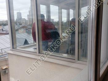 osteklenie balkona PVH 4 387x291 - Фото остекления балкона № 78
