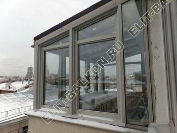osteklenie balkona PVH 5 387x291 - Фото остекления балкона № 78