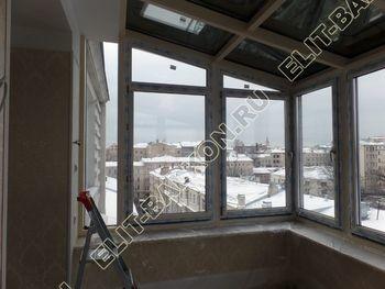 osteklenie balkona PVH 7 387x291 - Фото остекления балкона № 78