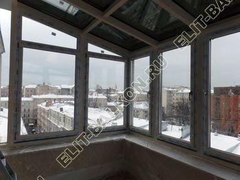 osteklenie balkona PVH 8 387x291 - Фото остекления балкона № 78