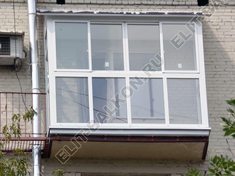 osteklenie balkona slidors3 - Монтаж окон