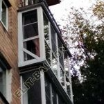 osteklenie ot pola do potolka s vynosom po polu ukreplenie 20 150x150 - Отзывы об остеклении балконов пластиковыми окнами